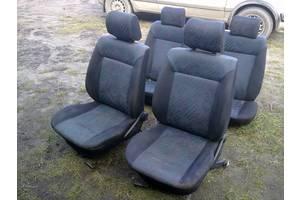 б/у Сидіння Volkswagen B3