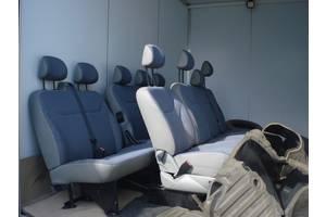 б/у Сиденье Renault Trafic