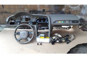 Система безопасности комплект Audi A6