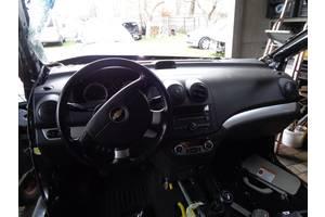 б/у Система безопасности комплект Chevrolet Aveo