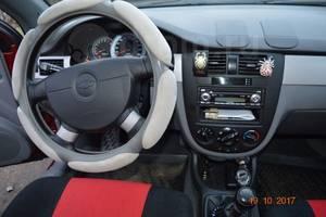 Системы безопасности комплекты Chevrolet Lacetti