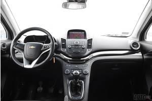 б/у Система безопасности комплект Chevrolet Orlando