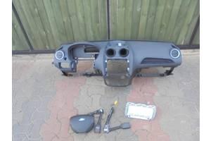 б/у Система безопасности комплект Ford Fiesta