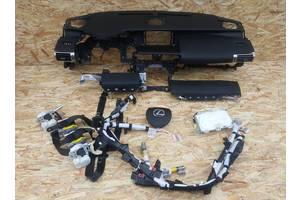 б/у Система безопасности комплект Lexus IS