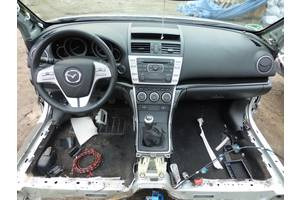 б/у Система безопасности комплект Mazda 6