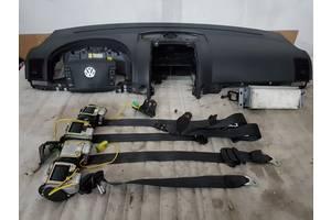 б/у Системы безопасности комплекты Volkswagen Touareg