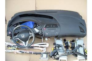 б/у Системы безопасности комплекты Honda Civic Hatchback