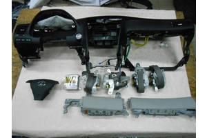 б/у Системы безопасности комплекты Lexus GS