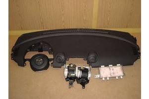 б/у Системы безопасности комплекты Mazda 2