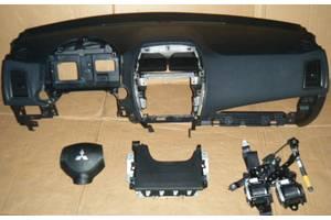 б/у Системы безопасности комплекты Mitsubishi ASX