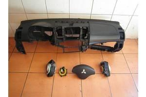 Системы безопасности комплекты Mitsubishi L 200