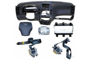 б/у Система безопасности комплект Hyundai Elantra