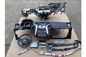 б/у Системы безопасности комплекты Nissan Murano