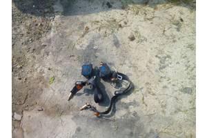 Системы безопасности ремней SsangYong Rexton II