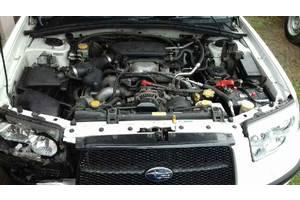 б/у Радиаторы Subaru Forester