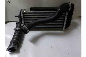б/у Радиатор интеркуллера Ford Focus