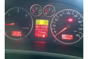 тахометри Audi A6