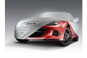 Новые Тенты Mazda MX-5