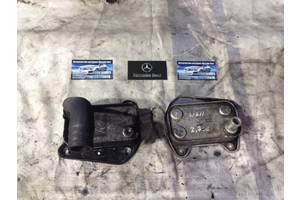б/у Радиаторы масла Mercedes E-Class
