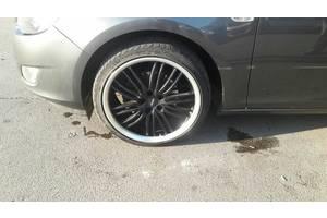 б/у диски с шинами Opel Astra J