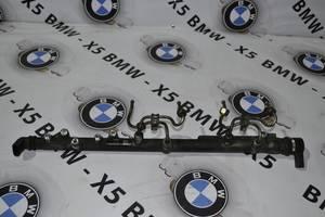 Топливная рейка BMW X5