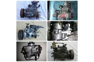 б/у Топливный насос высокого давления/трубки/шест Fiat Scudo