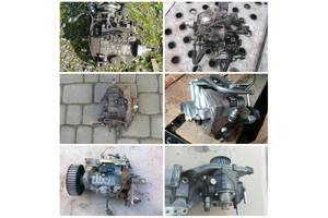 б/у Топливный насос высокого давления/трубки/шест Mazda 626
