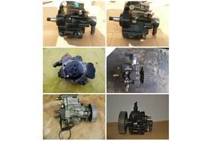 б/у Топливный насос высокого давления/трубки/шест Peugeot 406