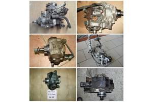 б/у Топливный насос высокого давления/трубки/шест Toyota 4Runner