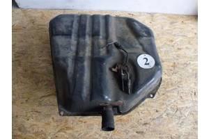 Топливные баки Fiat Ducato