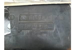 б/у Топливные баки Mercedes
