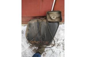Топливные баки ВАЗ 2101