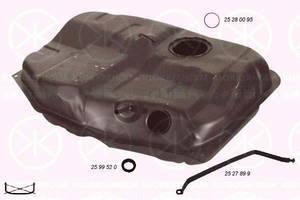 Топливный бак Ford Escort