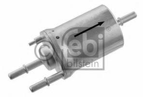 Топливный фильтр Seat Altea XL