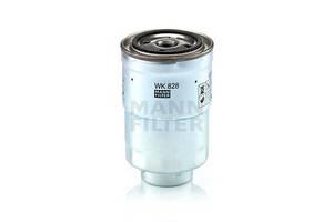 Топливный фильтр Mazda 6 Wagon
