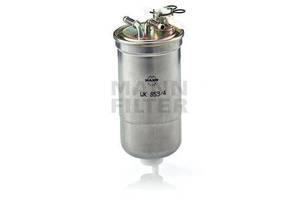 Топливный фильтр Multicar