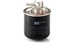 Топливные фильтры Volkswagen