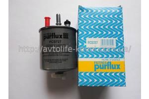Топливный фильтр Renault Kangoo