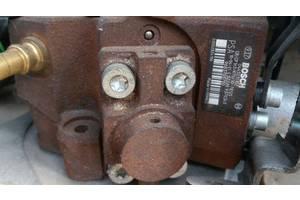 Топливный насос высокого давления/трубки/шест Citroen Berlingo груз.