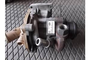 б/у Топливный насос высокого давления/трубки/шест Ford Fiesta