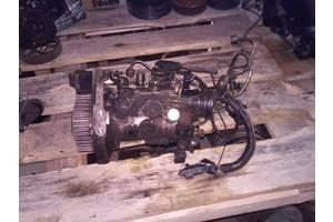 Топливные насосы высокого давления/трубки/шестерни Fiat Scudo