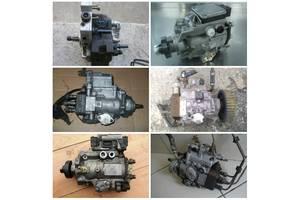 б/у Топливный насос высокого давления/трубки/шест Opel Vivaro груз.
