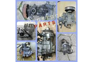 б/у Топливный насос высокого давления/трубки/шест Mitsubishi Pajero