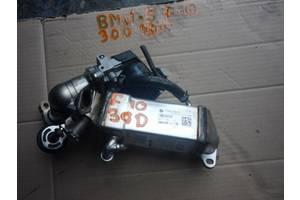 б/у Топливные насосы высокого давления/трубки/шестерни BMW F10