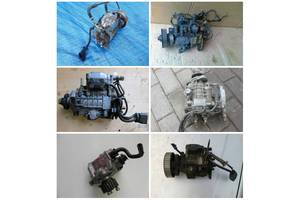 б/у Топливный насос высокого давления/трубки/шест Volkswagen Golf VI