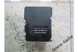 б/у АБС и датчики BMW X3
