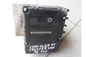 б/у АБС и датчики Chrysler PT Cruiser