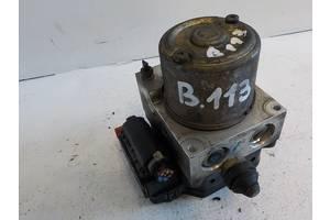 б/у АБС и датчики Mazda Premacy