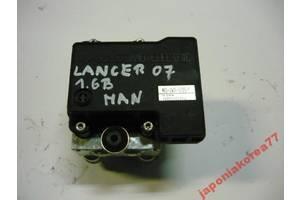 б/у АБС и датчики Mitsubishi Lancer