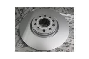 Тормозной диск Audi A4
